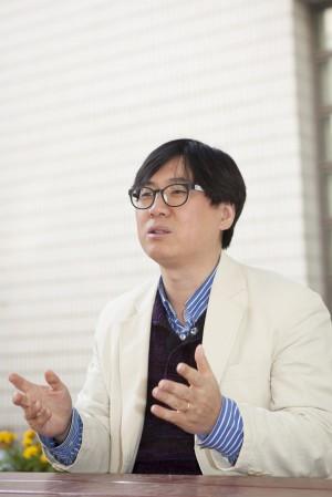 스마트시스템소프트웨어학과 교수 김강희 - 숭실대 제공